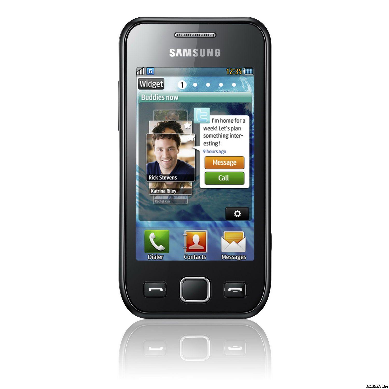 Samsung E1225 Инструкция